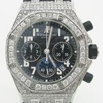 Audemars Piguet Royal Oak Offshore Mens  54359 2