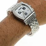 GIANNI JGI5 Diamond Watch-4