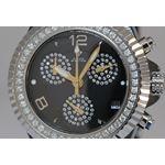 Men's Diamond Watch, 3.50 Ctw-2