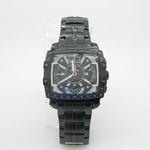 Mens Aqua Master Iced Out Diamond Watch W329AQ3 2