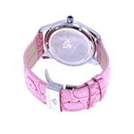 Men's Classic 1.70Ct Diamond Watch With Pink-2