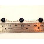 Evil Eye Murano Glass Bead Designer Ster 73103 2