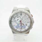 Mens Aqua Master Iced Out Diamond Watch W339AQ10 2