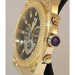 Aqua Master Mens Diamond Watch - AQSM1507 2