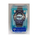 Aqua Master Shock Unisex Diamond Watch 92294 4