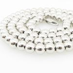 925 Sterling Silver Italian Chain 18 inches long and 5mm wide GSC165 2