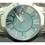 Aqua Master Diamond Mens Watch w3201a 2