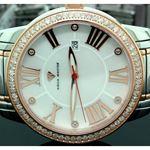 Aqua Master Mens Classic Diamond Watch W 55812 2