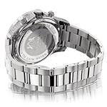 Celebrity Liberty Genuine Diamond Watch  89631 2