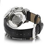 Watches Mens Diamond Watch 0.50Ct Freeze-2