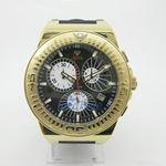 Mens Aqua Master Iced Out Diamond Watch W339AQ1 2