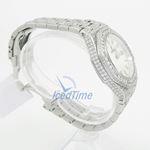 Audemars Piguet Royal Oak Lady Quartz Watch 67601ST.ZZ.1230ST.01 4