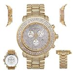Iced Out Watches Junior Diamond Watch 19.25-2