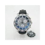 Blue And White Benny Co Diamond Watch BNC5 2