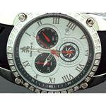 Richard  Co Diamond Watch RC-3019 1.00 ct rc-3019w 2