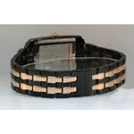 Aqua Master Swiss Classica Square 1.50 ct Diamond Mens Watch W308-BY 2