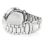 Luxurman Diamond Watches White Mother of 90168 2