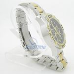 Mens Aqua Master Iced Out Diamond Watch W333AQ6 4
