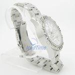 Mens Aqua Master Iced Out Diamond Watch W333AQ2 4