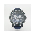 Blue And White Benny Co Diamond Watch BNC4 2