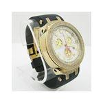 Joe Rodeo Master 2.20ctw Diamond Watch JJM87 2