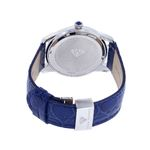 Men's Classic 1.70Ct Diamond Watch With Blue-2