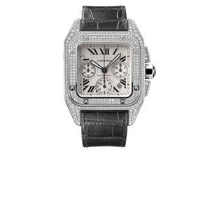 dcbd14bb7d2e4 Cartier Diamond Watches, Cartier Watches - IceTime.com Products