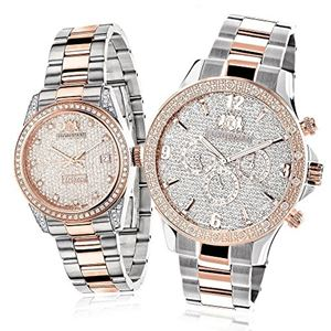 His And Hers Watch Sets >> Our Selection Of His And Hers Watch Sets Including A Perfectly