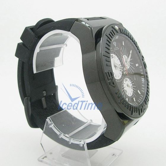 Mens Aqua Master Iced Out Diamond Watch W339AQ4 4