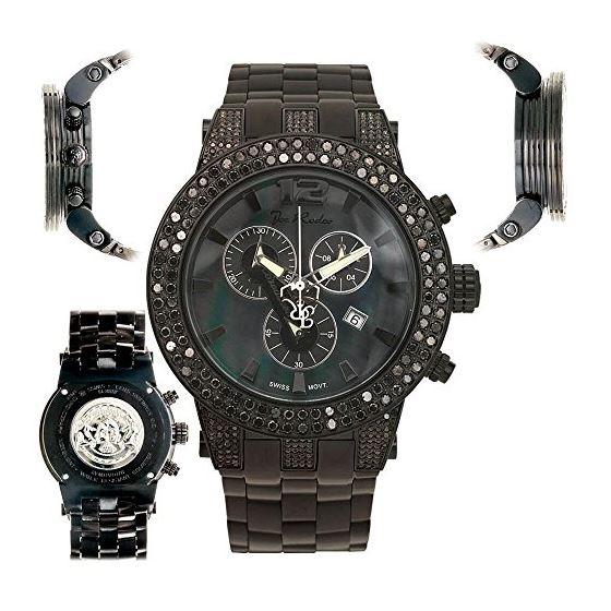 BROADWAY JRBR15 Diamond Watch-2