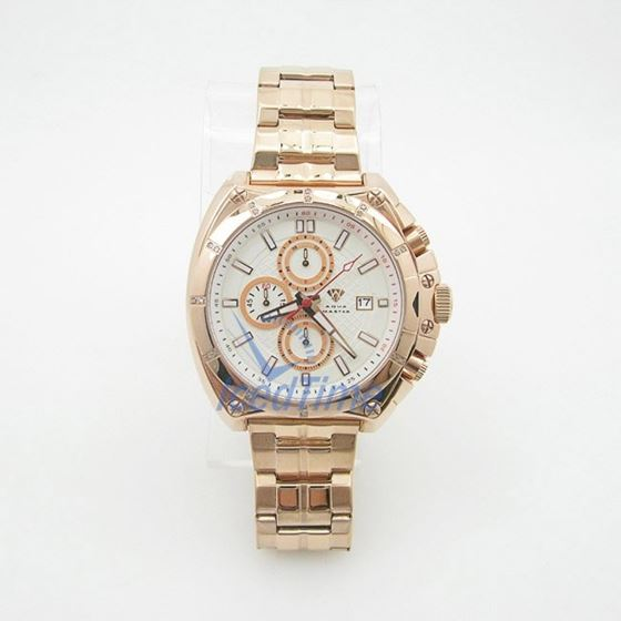 Mens Aqua Master Iced Out Diamond Watch W328AQ4 2