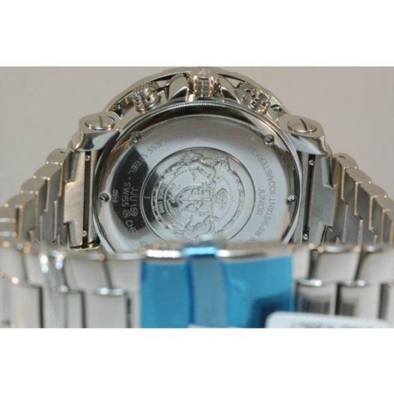 Joe Rodeo Watches: Mens Diamond Watch 4.25ct Junior JJU159 2