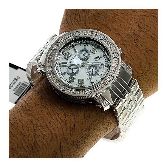 APOLLO IAPO4 Diamond Watch-4