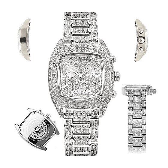 CHELSEA JCHE5 Diamond Watch-2