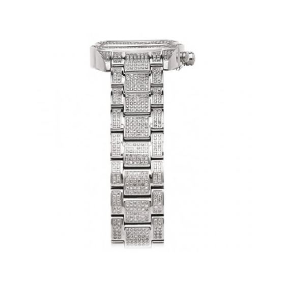 Joe Rodeo Chelsea Unisex Diamond Watch JCHE3 2