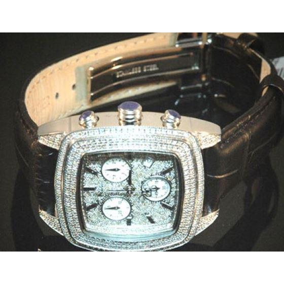 Joe Rodeo Chelsea Unisex Diamond Watch JCHE1 4