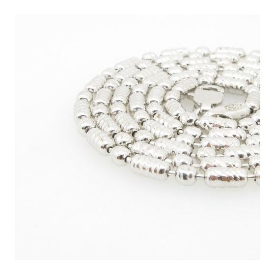 925 Sterling Silver Italian Chain 20 inches long and 2mm wide GSC145 2