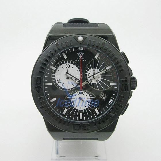 Mens Aqua Master Iced Out Diamond Watch W339AQ4 2