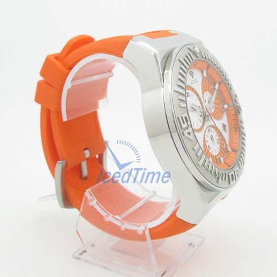 Mens Aqua Master Iced Out Diamond Watch W339AQ11 4