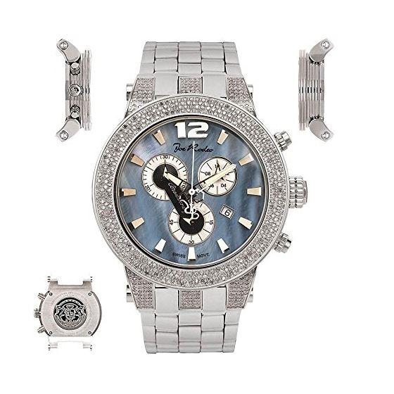 BROADWAY JRBR16 Diamond Watch-2