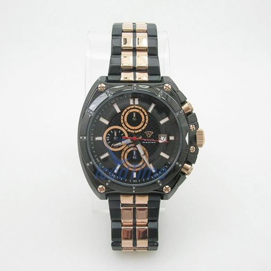 Mens Aqua Master Iced Out Diamond Watch W328AQ5 2