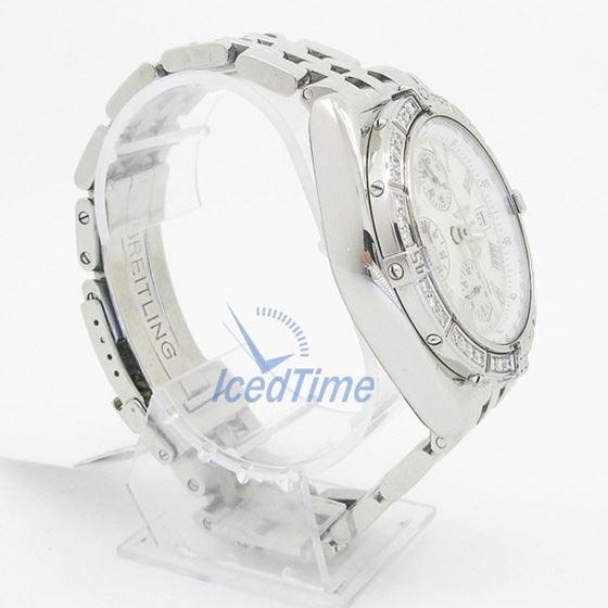 Breitling Chronomat Crosswind A13358L2-Q 55366 4