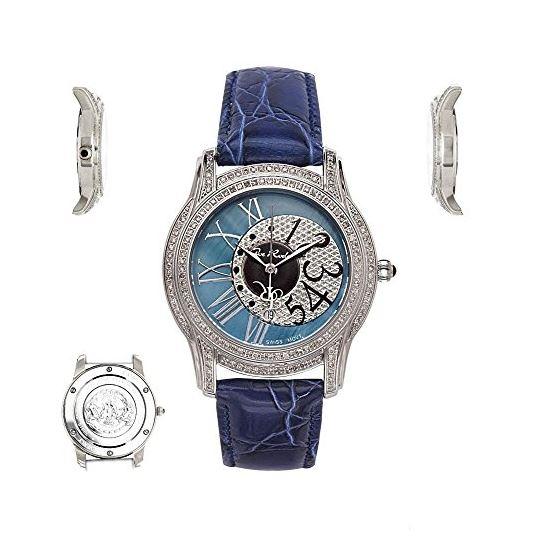 BEVERLY JBLY6 Diamond Watch-2