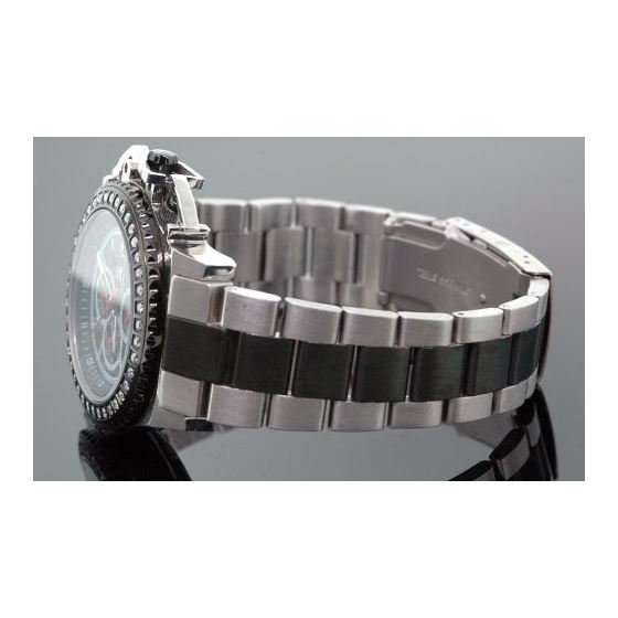 Co Diamond Watch RC-3020 1.00 Ct-2