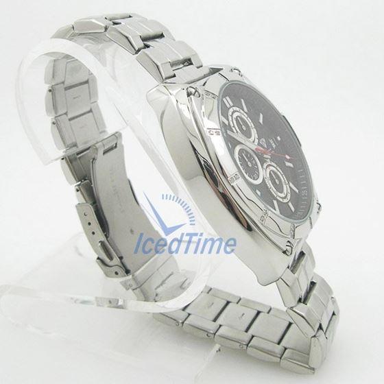 Mens Aqua Master Iced Out Diamond Watch W328AQ8 4