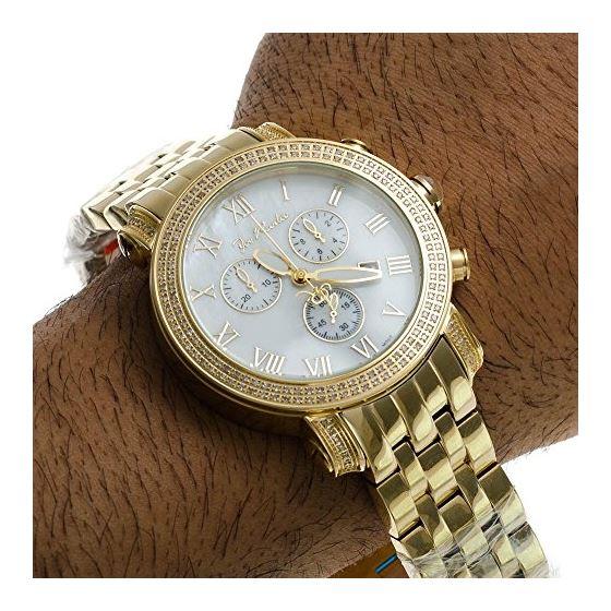 CLASSIC JCL23 Diamond Watch-4
