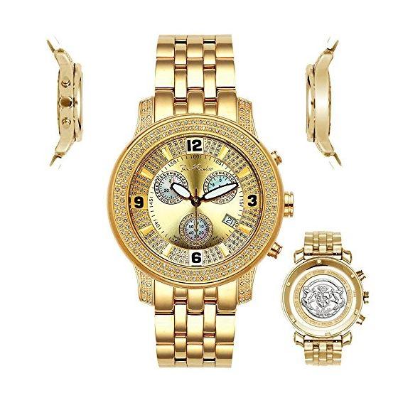2000 J2032 Diamond Watch-2