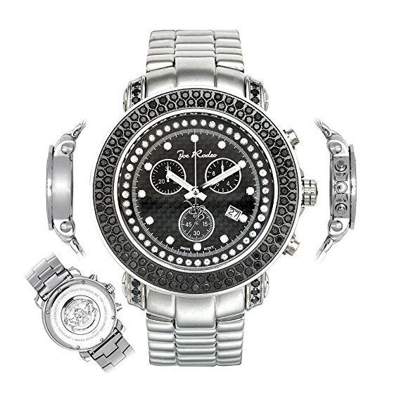 JUNIOR JJU47 Diamond Watch-2