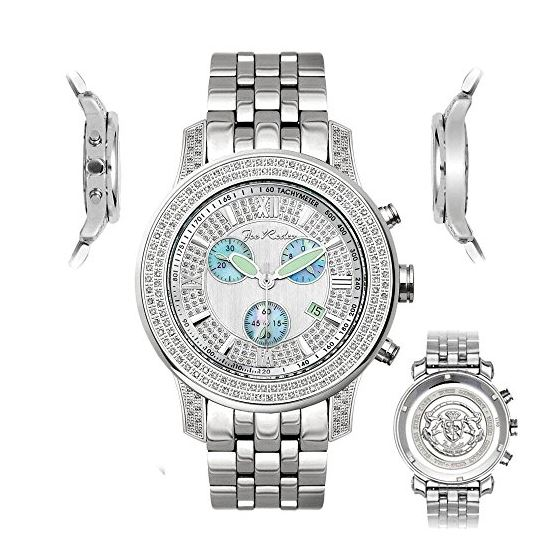 2000 J2027 Diamond Watch-2