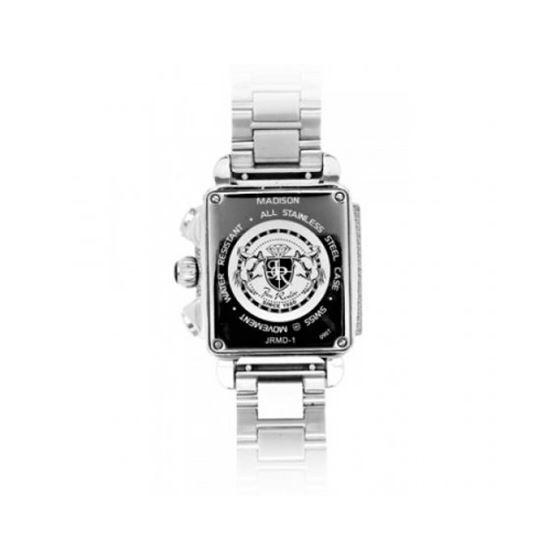 Joe Rodeo Watches: Unisex Madison Diamond Watch JRMD32 2